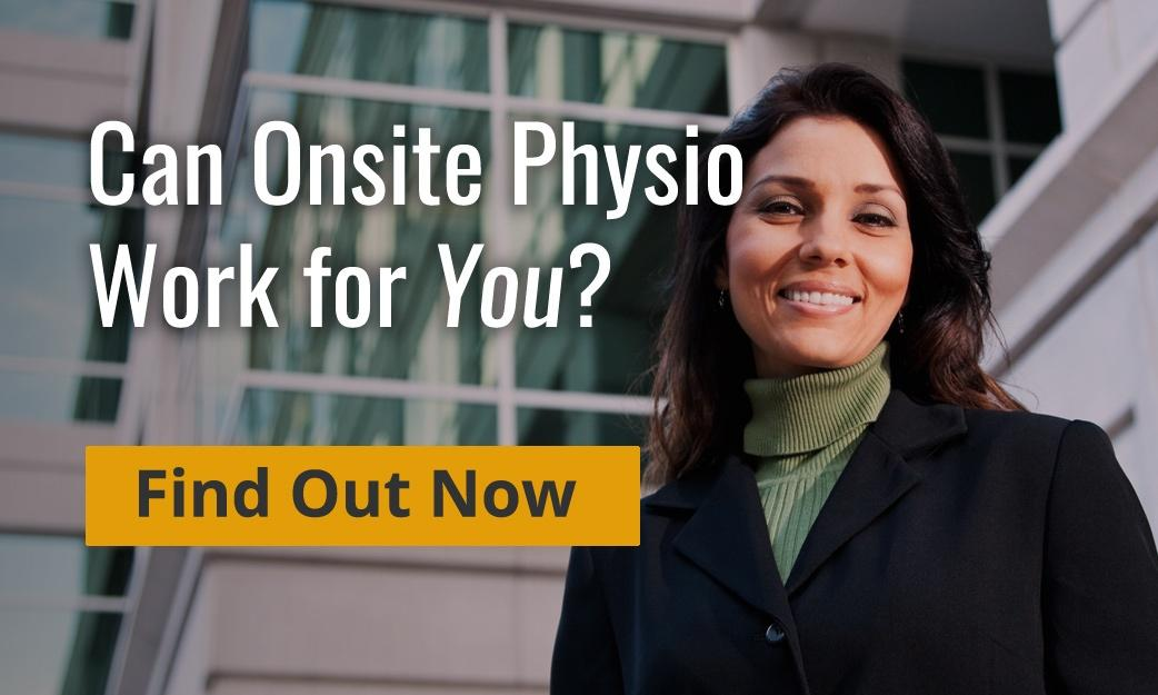 onsite physical therapy assessment