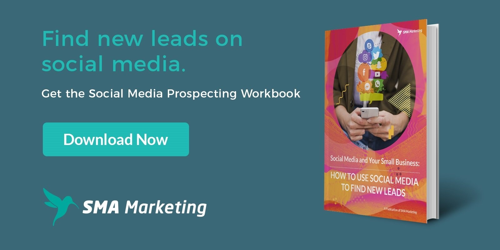 Social Media Prospecting Workbook
