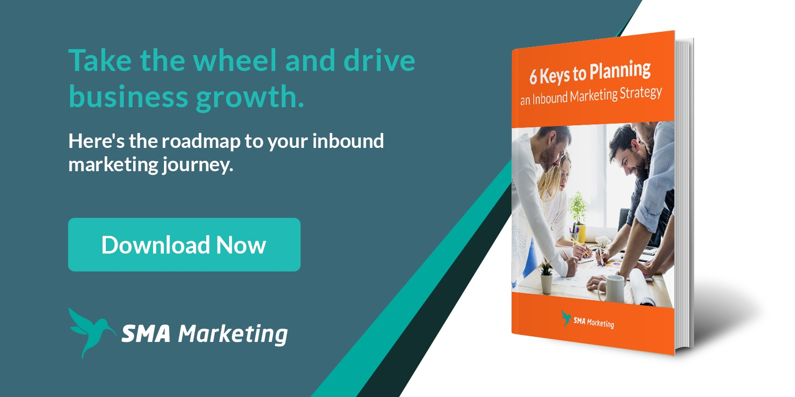 Keys to planning an inbound marketing strategy