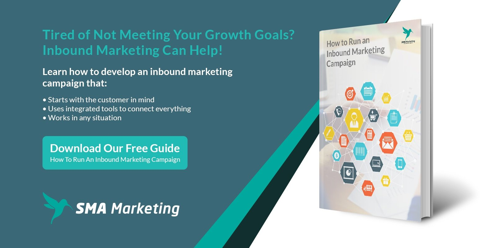 how to inbound marketing campaign