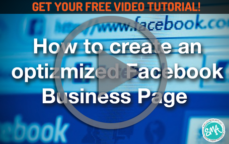 Facebook Business Page Walkthrough