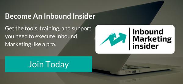 Inbound Insiders