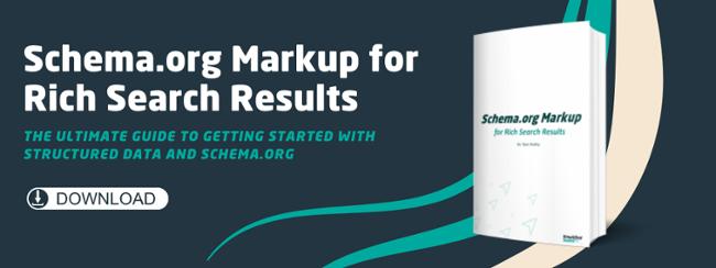 Schema.org Rich Features eBook Guide