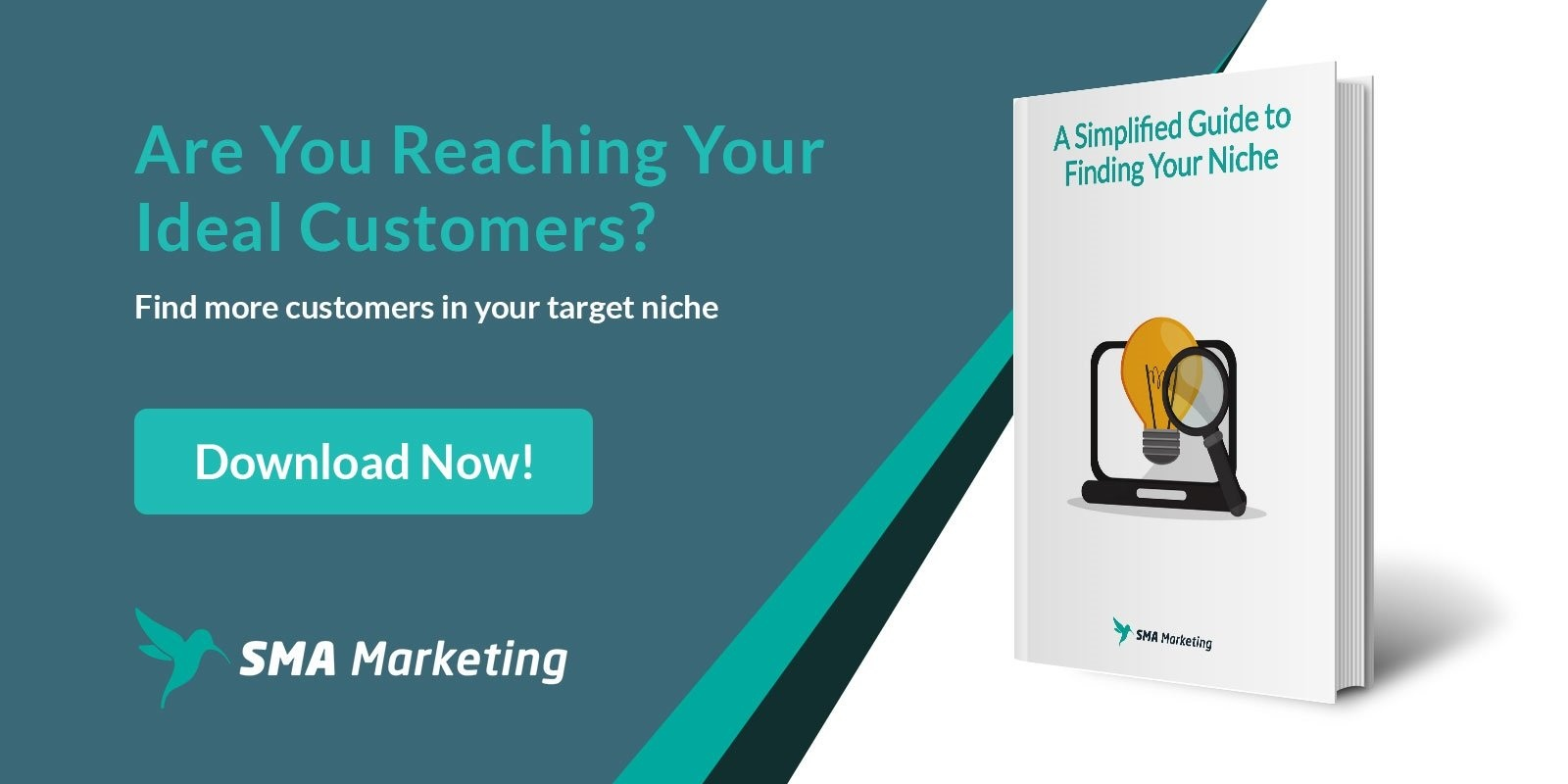 Guide to Finding Your Niche