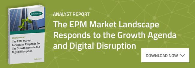 EPM Marketing Landscape White Paper