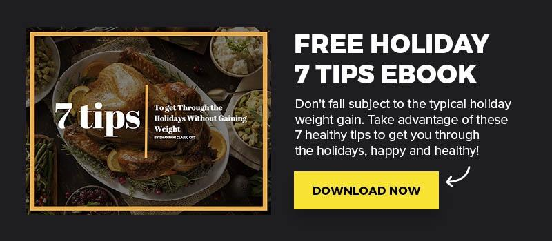 7 Holiday Tips eBook
