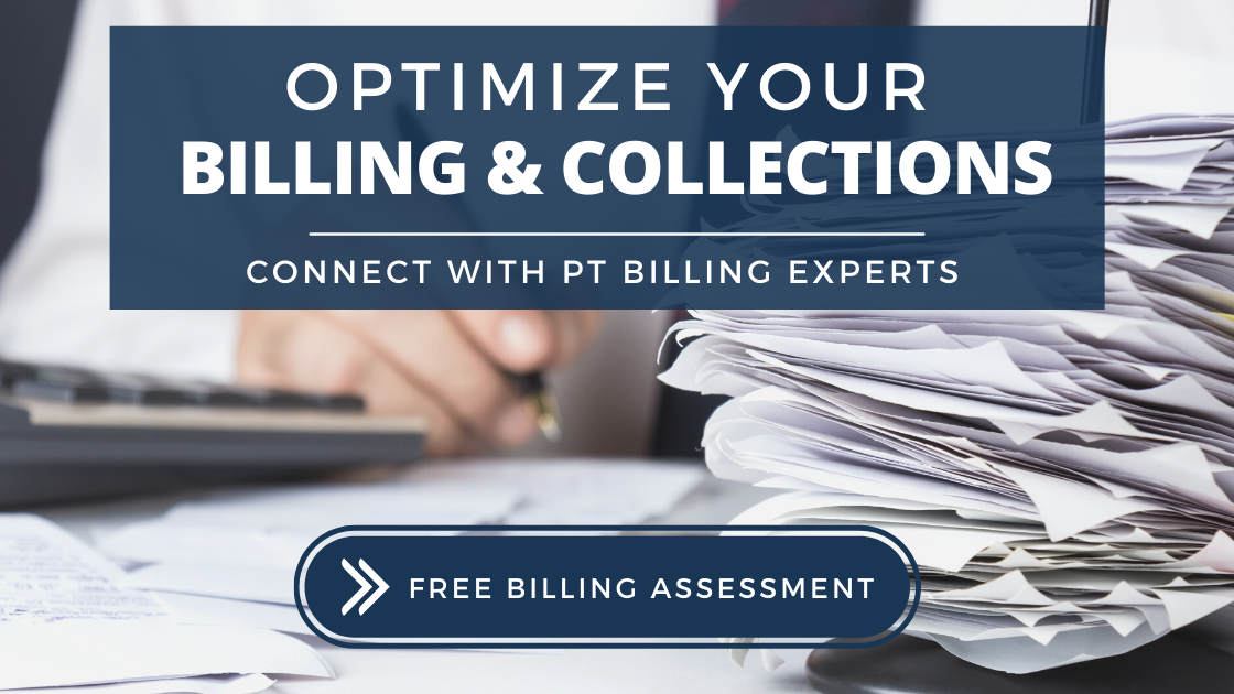 Physical Therapy Billing Toolkit