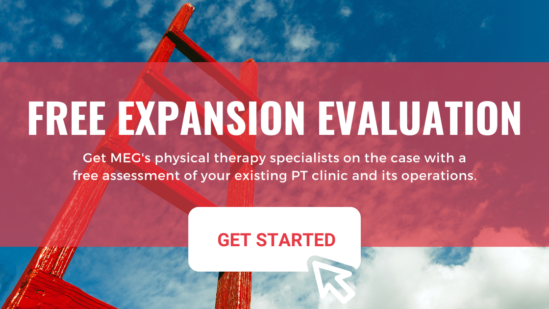 Free Practice Expansion Evaluation from MEG Business