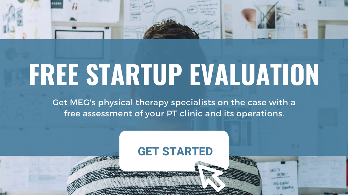 Physical Therapy Startup Evaluation