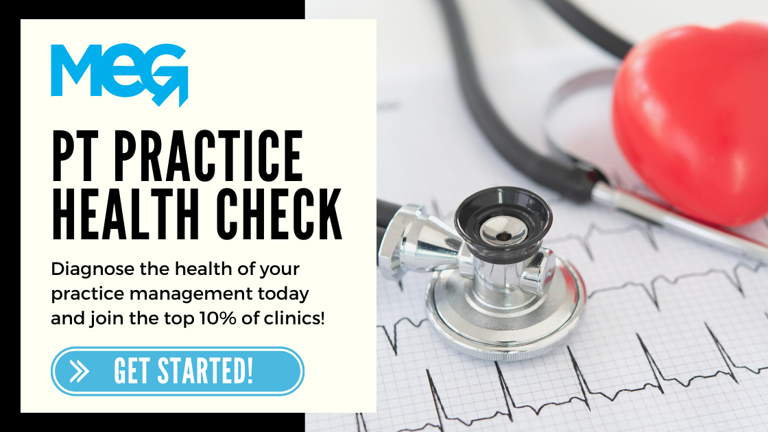 Physical Therapy Health Check Quiz