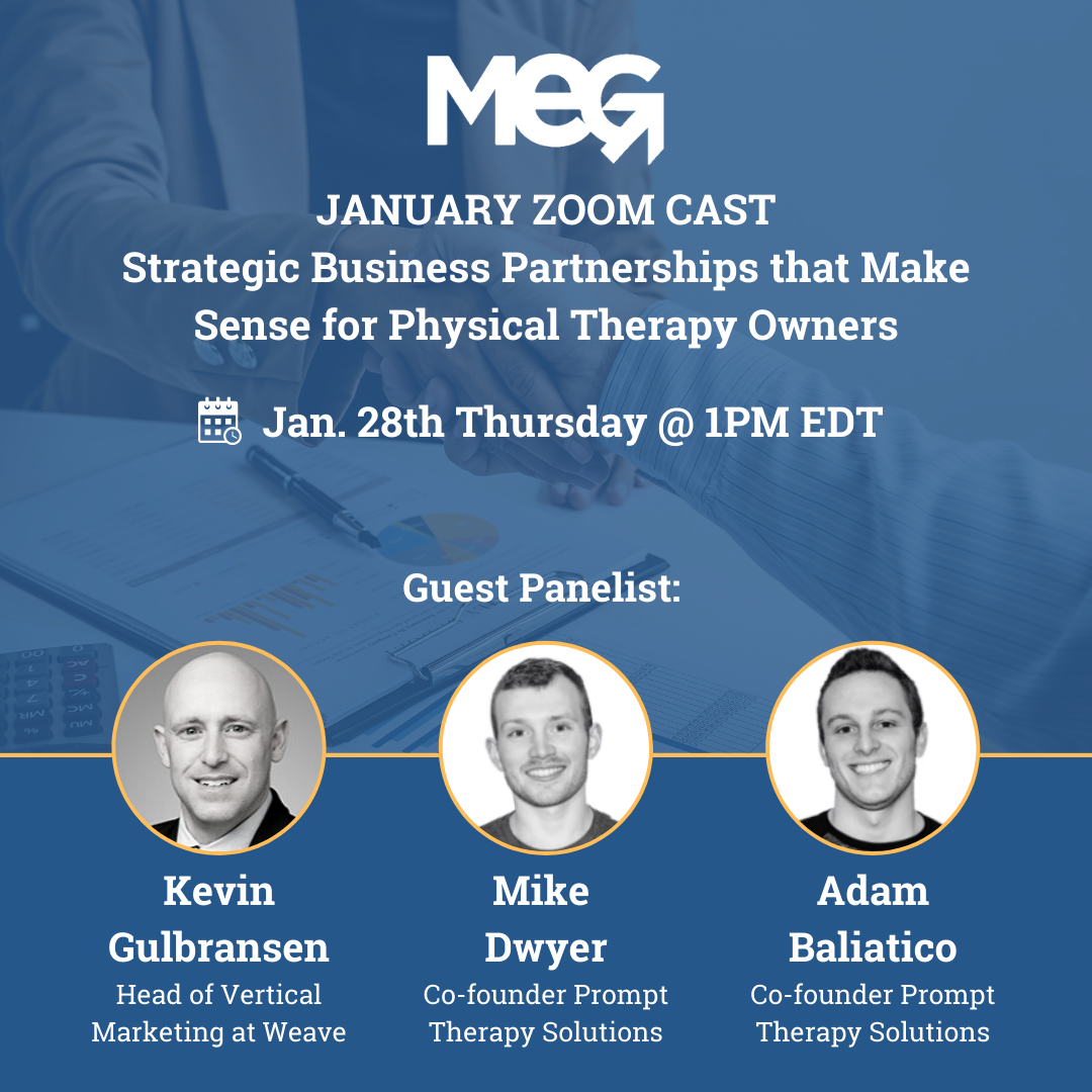 Button to register for Strategic Business Partnerships Zoomcast event.