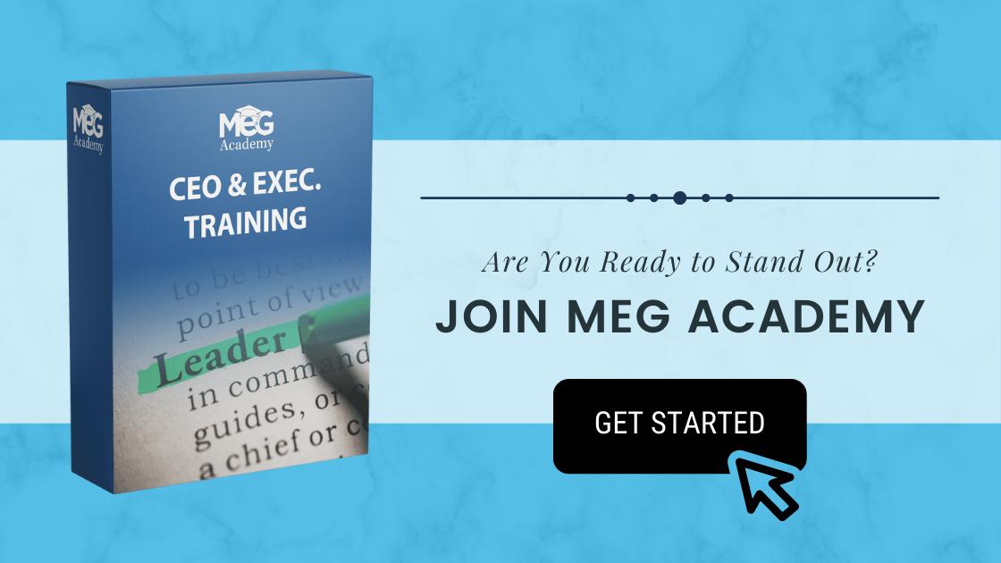 Join MEG Academy today!