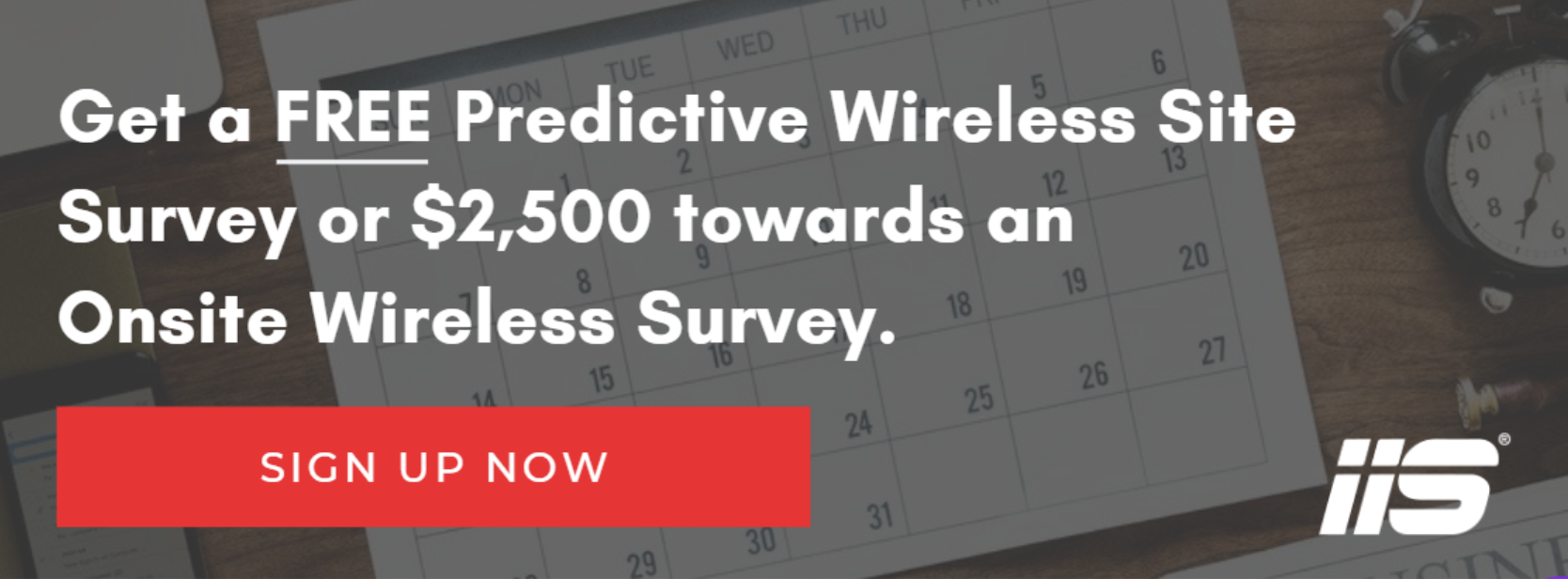 Free Predictive Wireless Site