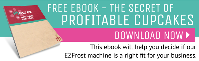 Download The Secret of Profitable Cupcakes