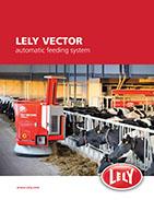 Lely Vector Brochure