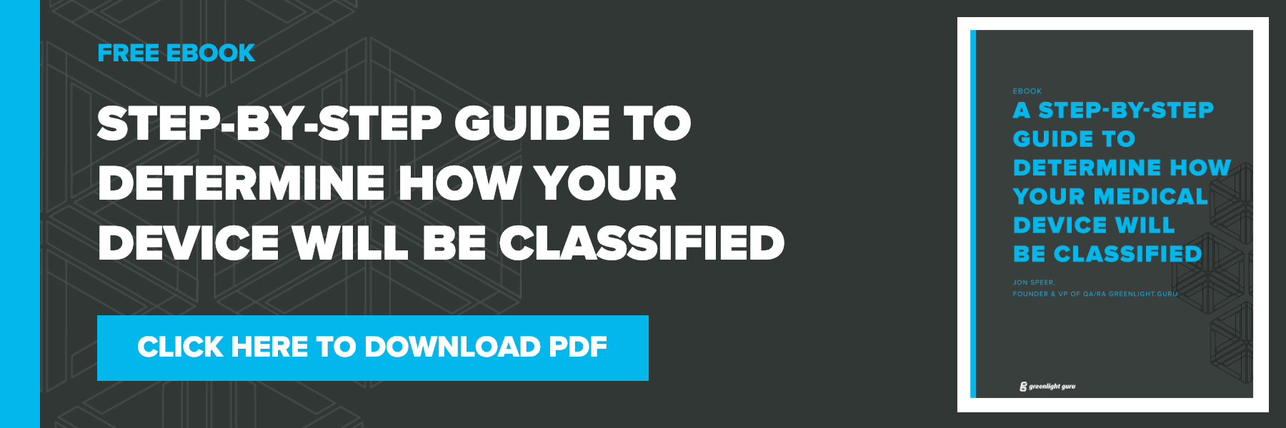medical device classification overview PDF download