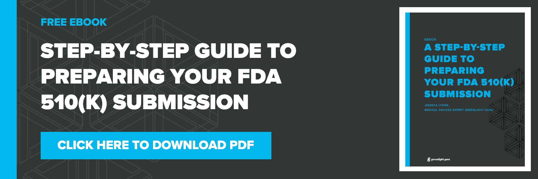 steps for how to prepare for 510(k) submission for medical devices PDF download