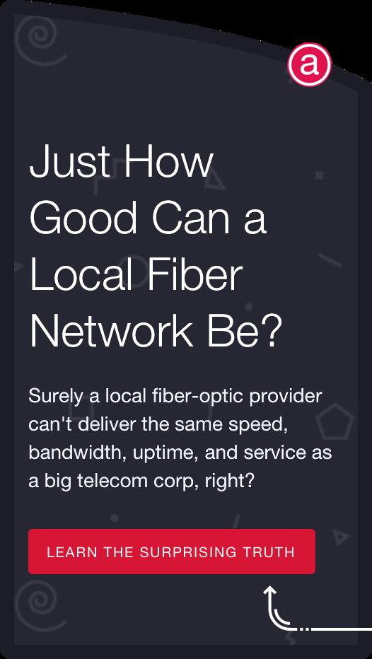 Local Fiber