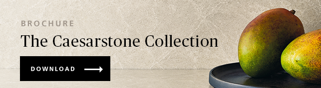 Download the latest Caesarstone Brochure