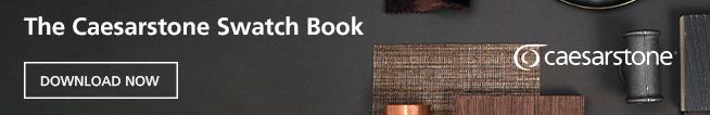 Request a Caesarstone Swatch Book