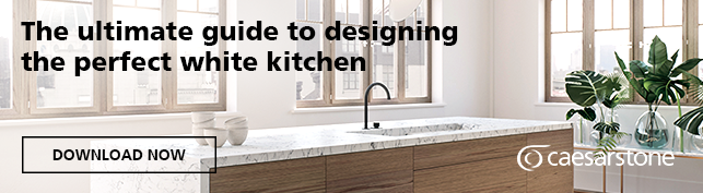 Ultimate guide to designing the perfect white kitchen