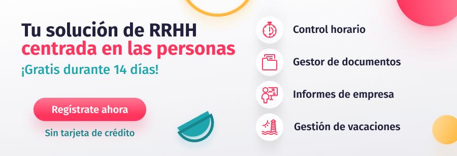 Banner Software RRHH Factorial Generico