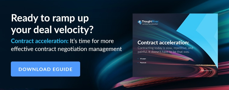 Download the contract acceleration playbook