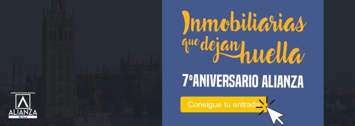 7º Aniversario Alianza Sevilla