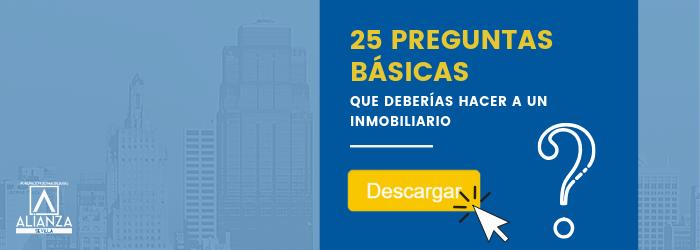 25 preguntas básicas que deberías hacer a un inmobiliario en Sevilla