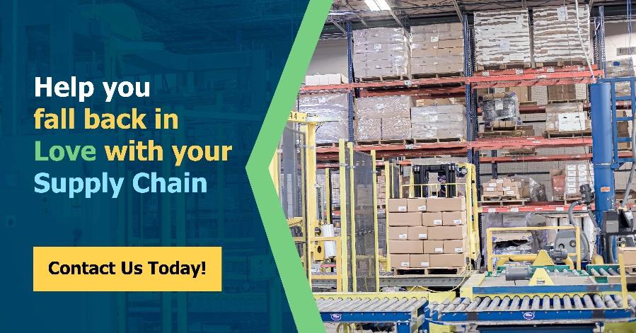 NewStream Enterprises Supply Chain Services