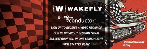 Sign up for a video recap of our c3 breakout session