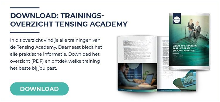download trainingsoverzicht