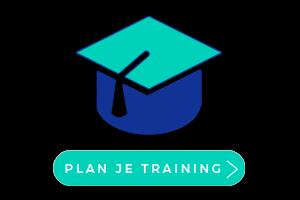 Plan vandaag je training bij Tensing