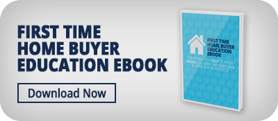 Download the First Time Home Buyer Education eBook now!