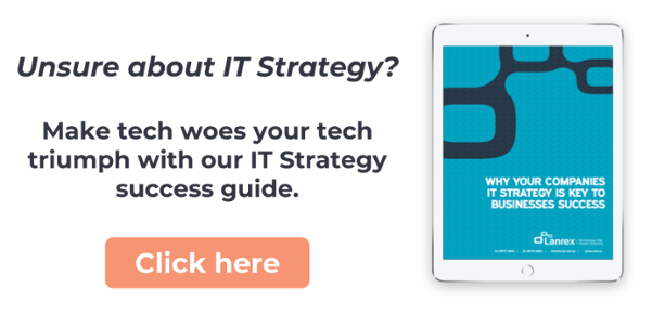 IT strategy success guide