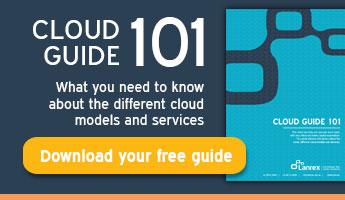 Cloud 101 Guide