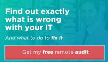 Offer Free Remote Audit