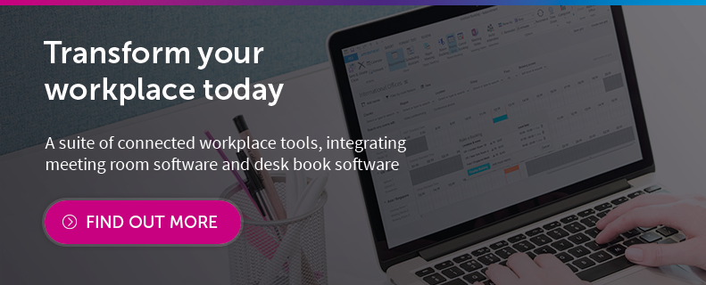 Transform your workplace today