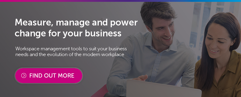 Measure, manage and power change for your business