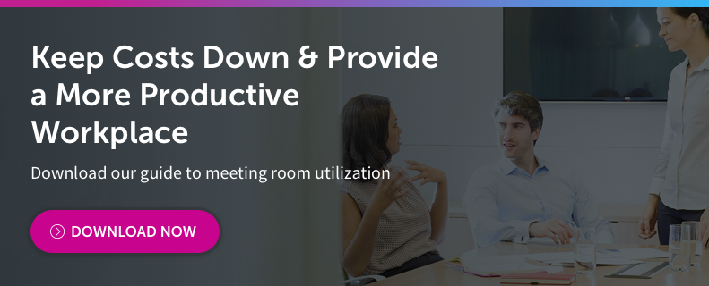 Download guide to meeting room organisation
