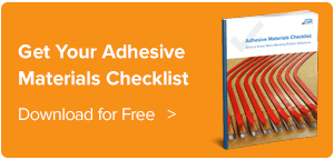 Download: Adhesive Materials Checklist