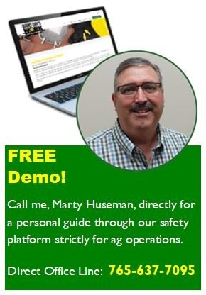 Sign up for free demo