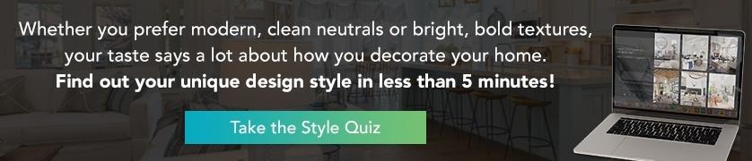 design style quiz
