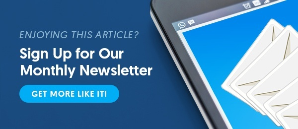 IMI monthly newsletter