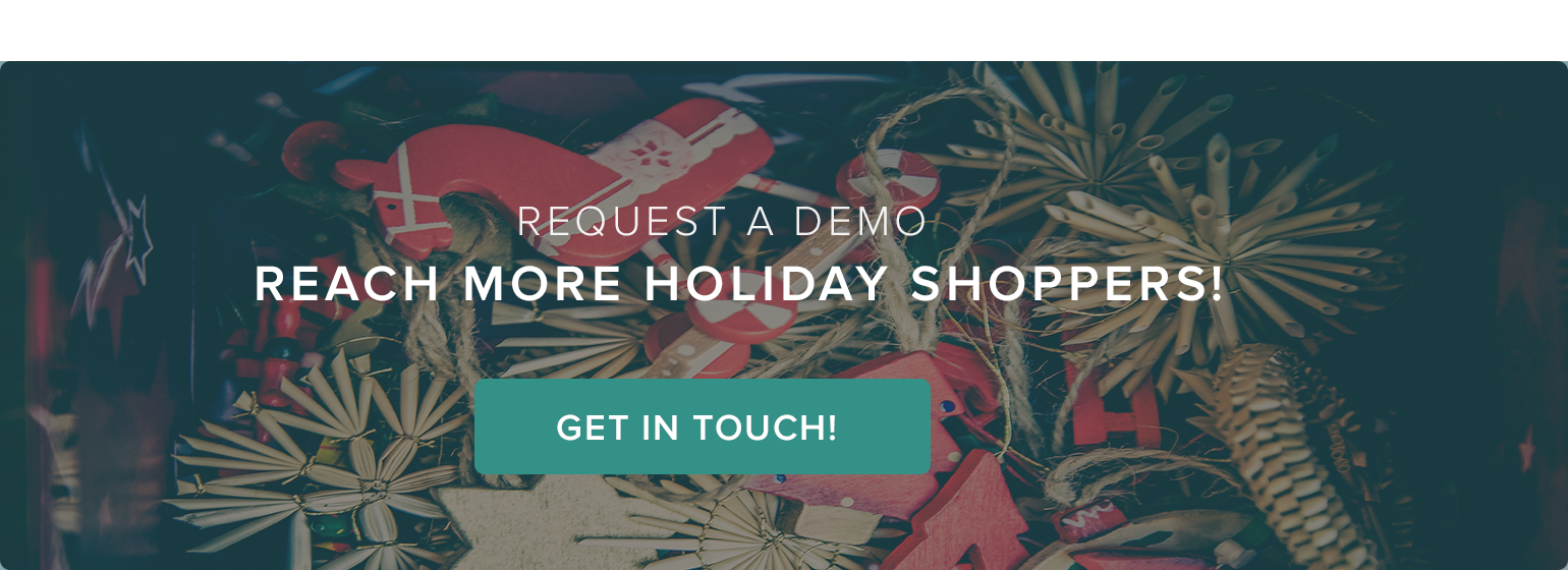 Holiday Shopping Demo