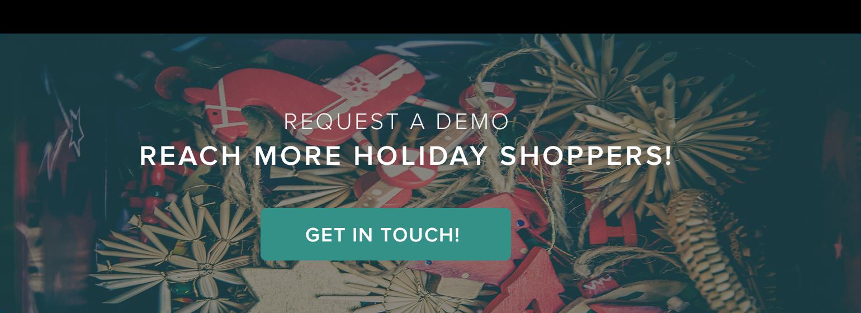 Holiday Shopping Demo