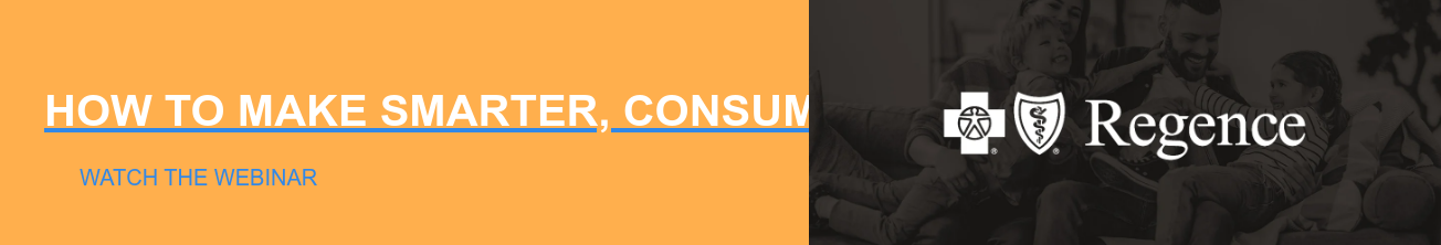 HOW TO MAKE SMARTER, CONSUMER-OBSESSED DECISIONS Watch the Webinar