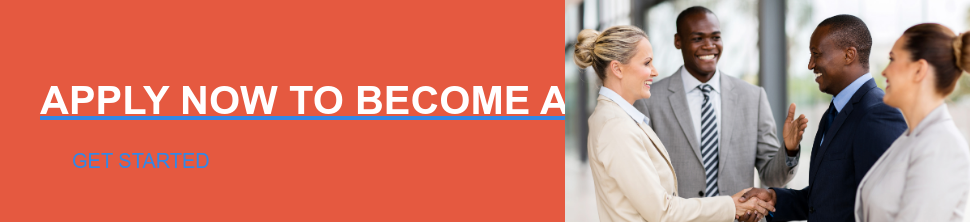 APPLY NOW TO BECOME AN ALIDA PARTNER GET STARTED