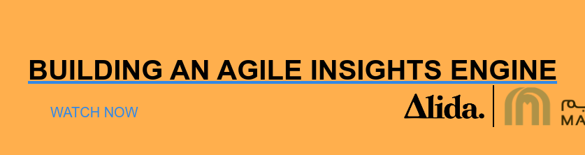 Building an Agile Insights Engine Watch Now