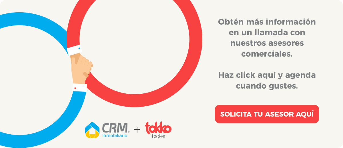 Informacion CRM inmobiliario tokko Broker